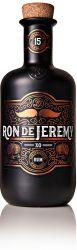 Ron de Jeremy XO 0,7l 40% holá láhev