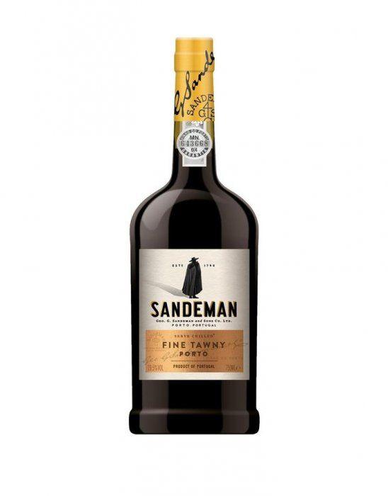 Sandeman Porto Tawny