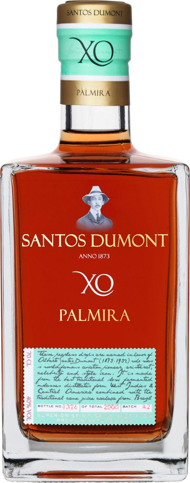 Santos Dumont XO Palmira