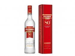 Stolichnaya 80th Anniversary 1l 40%