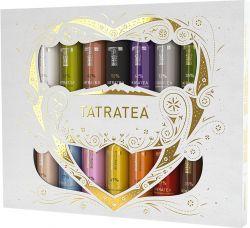 Tatratea mix set miniatur 17-72%, 14x 0,04l
