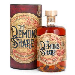 The Demon 's Share 0,7l 40% tuba