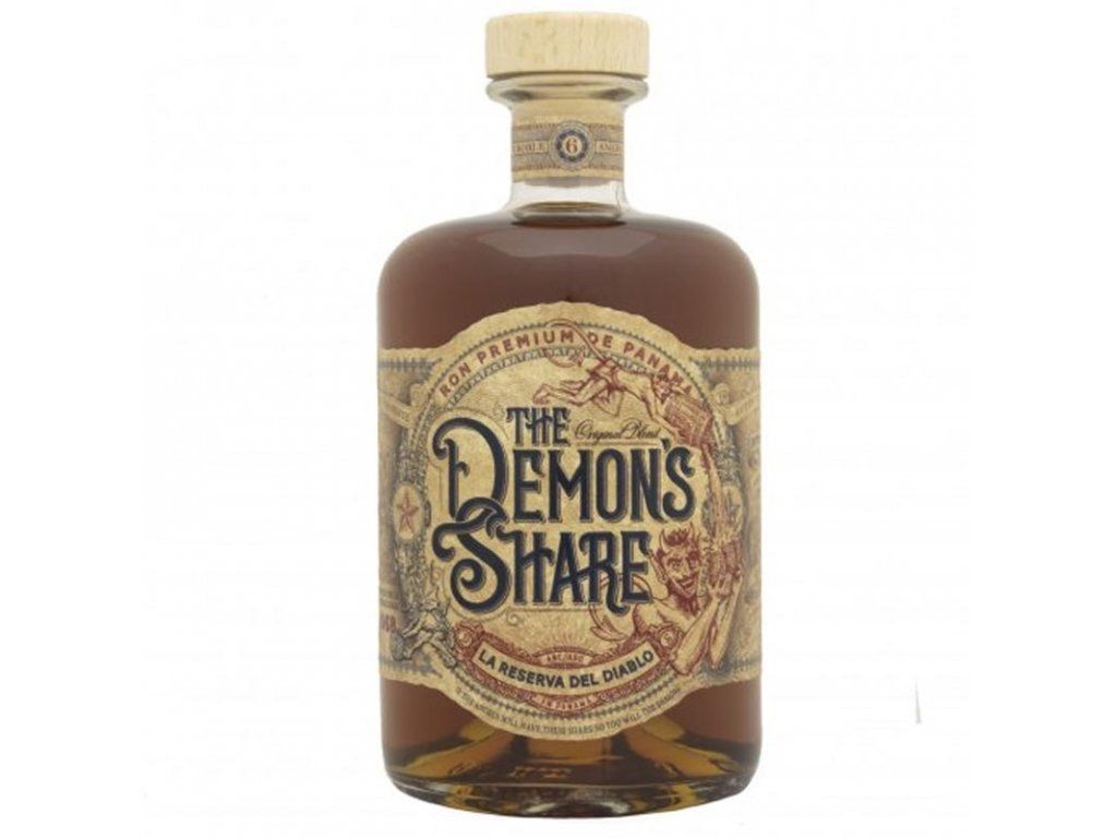 The Demon 's Share