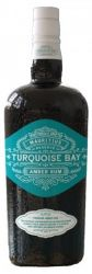 Turquoise Bay Amber Rum 0,7l 40%