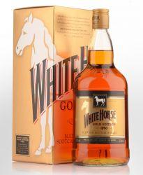 White Horse Gold 1l 43%