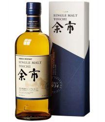 Yoichi single malt  0,7l 45%