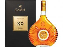 Armagnac Chabot XO Superior 0,7l 40%