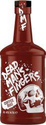 Dead Man´s Fingers Coffee