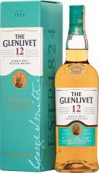 Glenlivet 12y Double Oak