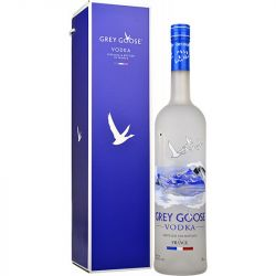 Grey Goose 3l 40%