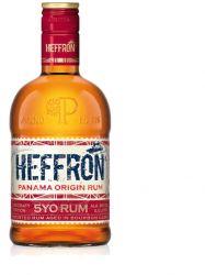 Heffron 5y