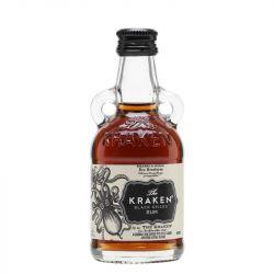 Kraken Black Spiced Rum 0,05l 40%