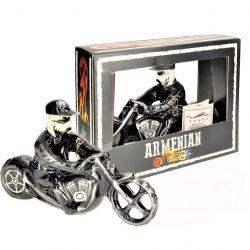 Proshyan Motorkář