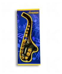 Proshyan Saxofon 7y