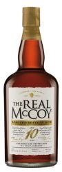 The Real McCoy 10y 0,7l 46%