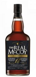 The Real McCoy 12y 0,7l 40%