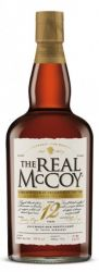 The Real McCoy 12y 0,7l 50%